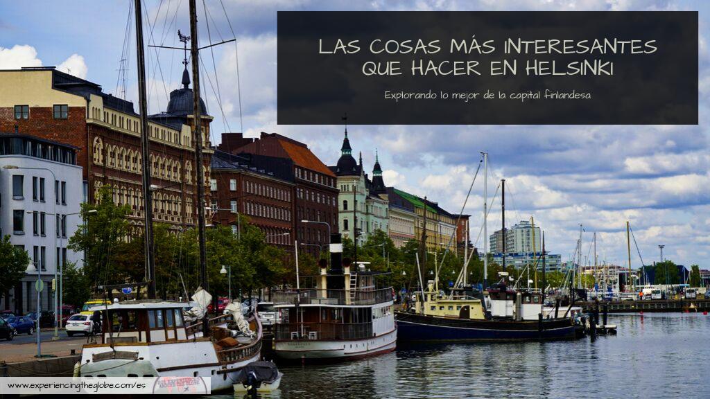 ¿Estás buscando cosas interesantes que hacer en Helsinki? ¡Encontraste la guía perfecta! De los imperdibles a lo inusual, incluso si tienes un presupuesto limitado, acá está lo mejor de la capital finlandesa – Experiencing the Globe #Helsinki #Finlandia #QueHacerEnHelsinki #ImperdiblesHelsinki #DestinosTuristicos #Wanderlust #FotografiaDeViaje #ViajarLento #ViajesIndependientes #SoloFemaleTravel #Mochileando #Aventuras #ExperienciasDeViaje #DestinosImperdibles #MejoresDestinos