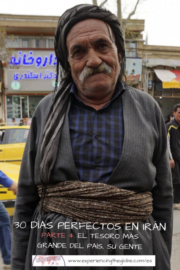 La gente iraní