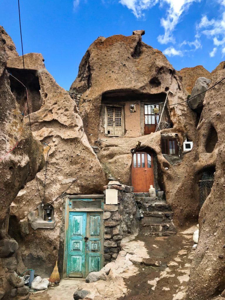 Kandovan, East Azerbaijan, Iran