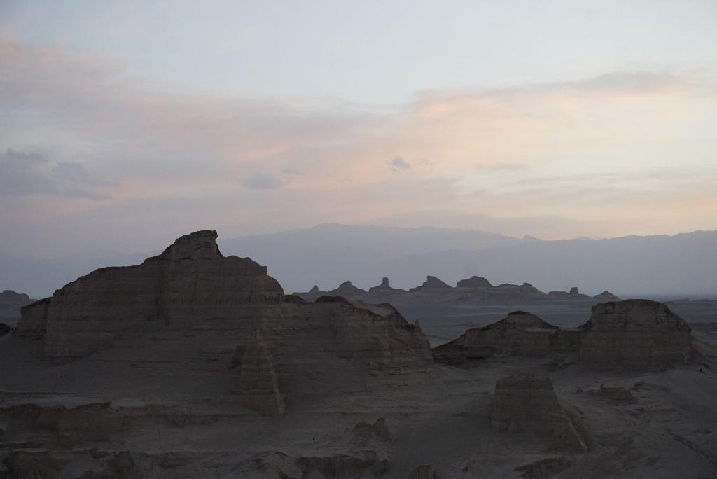 Lut desert - Iran