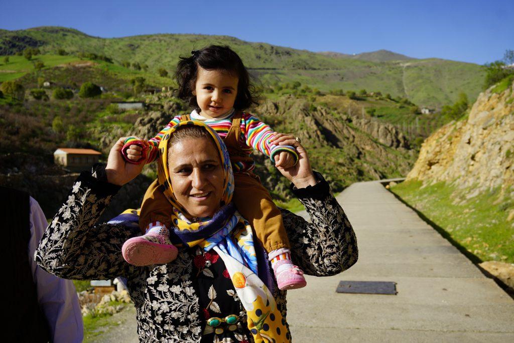 Palangan, Kurdistan, Iran