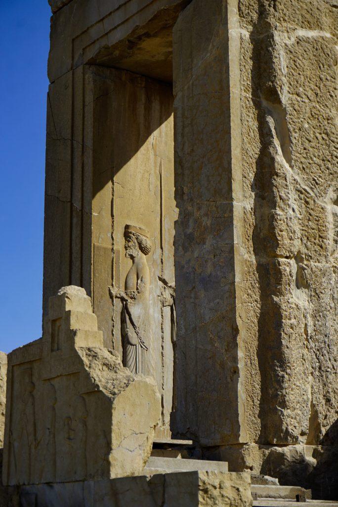 Persepolis, Fars province, Iran