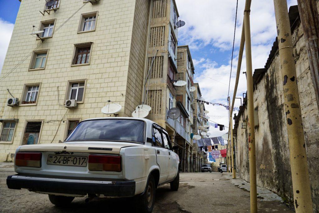 Qobustan, Azerbaijan