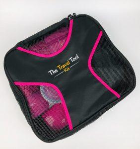 The Travel Tool Kit
