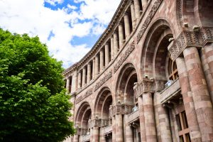 Best of Armenia, from the Pink City to stunning monasteries – Experiencing the Globe
