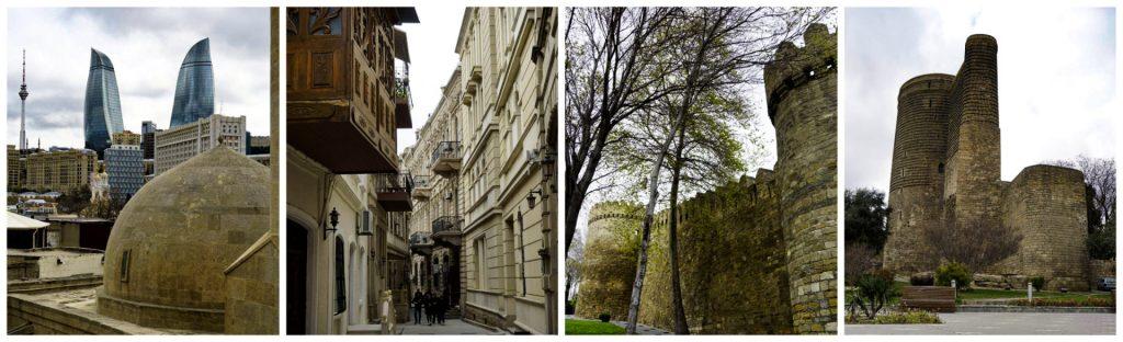 Baku, Azerbaijan – Experiencing the Globe