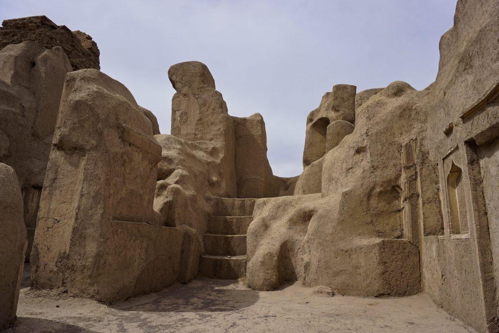 Bam citadel, Kerman Province, Iran