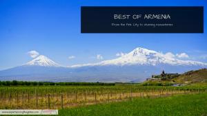 Best of Armenia