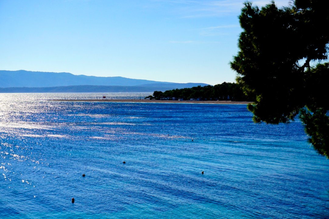Brac, Croatia – Experiencing the Globe