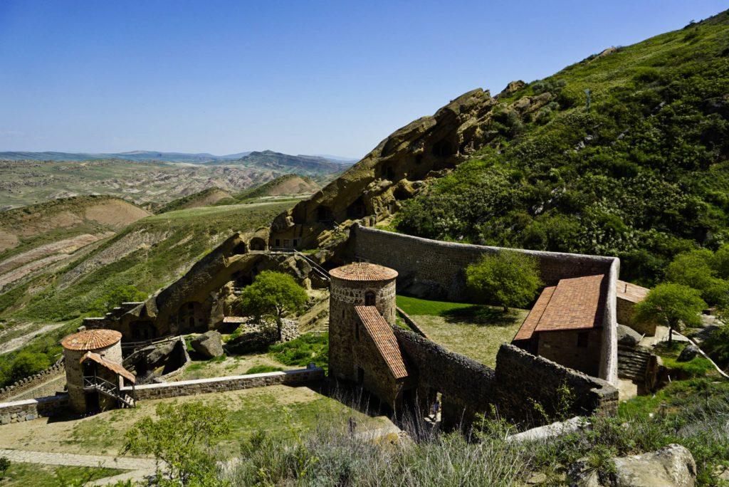 Davit Gareji monastery, Georgia - Experiencing the Globe