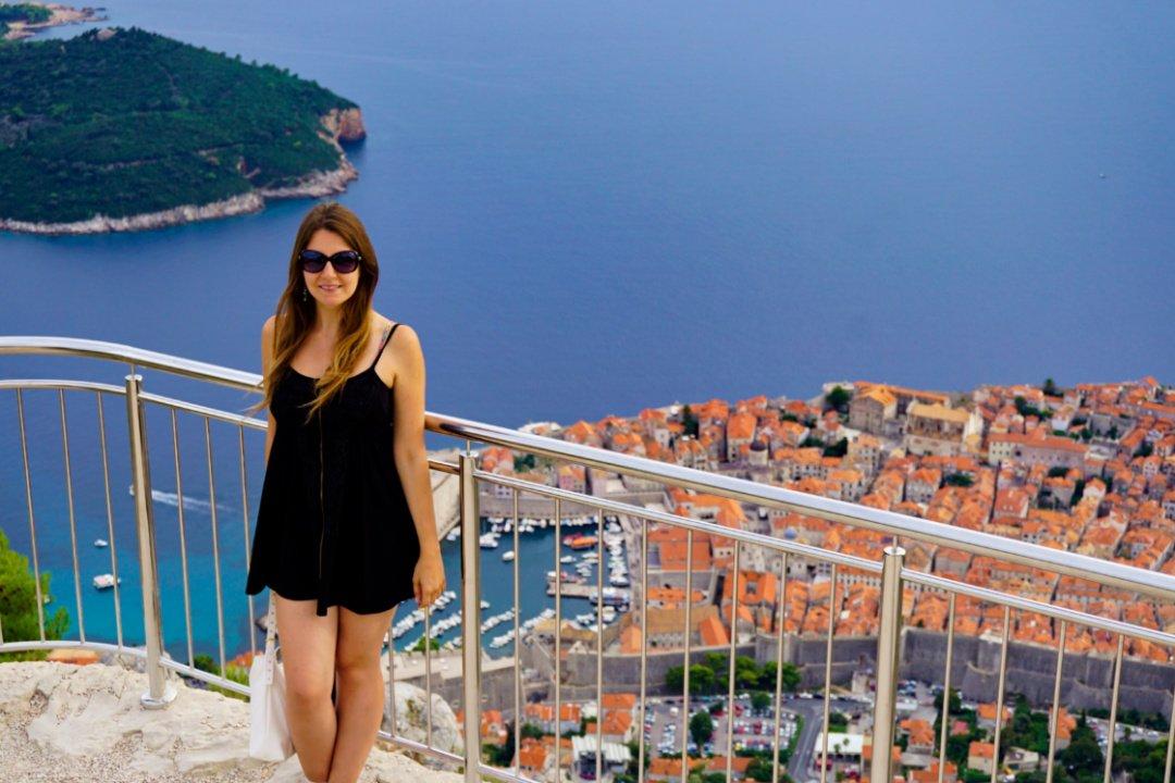 Dubrovnik, Croatia – Experiencing the Globe