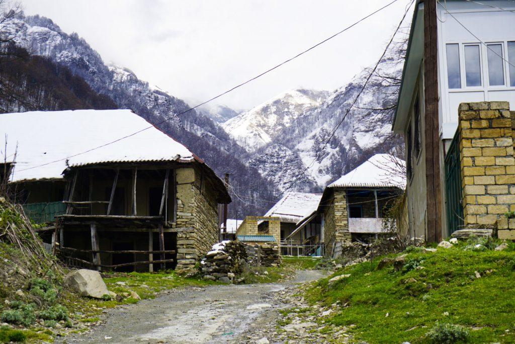 Durja, Azerbaijan