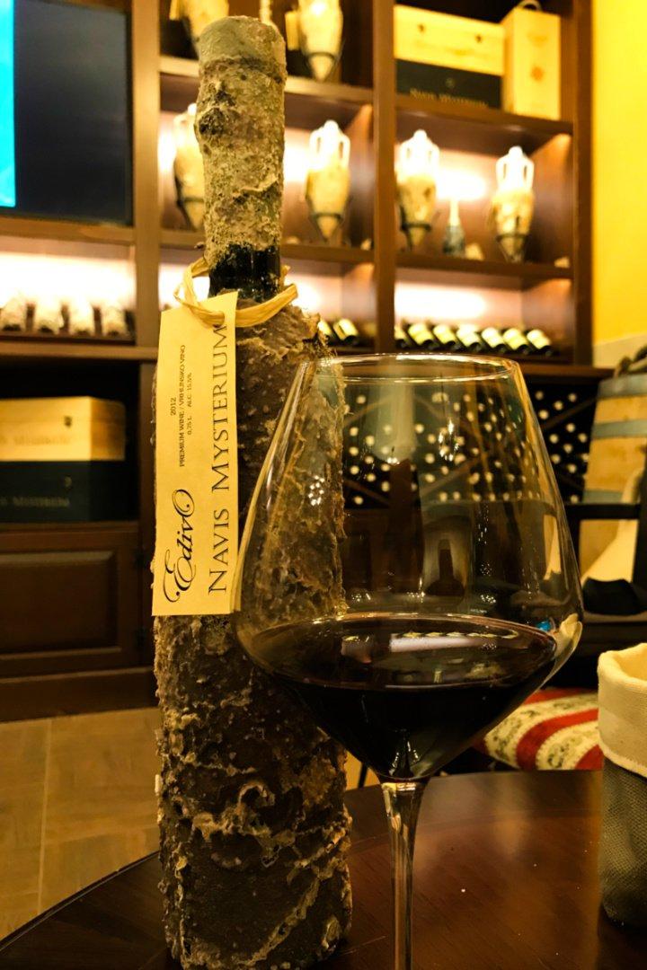 Edivo Wines, Croatia – Experiencing the Globe