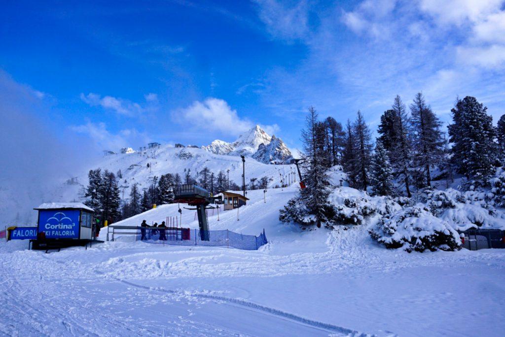 Faloria, Dolomites, Italy - Experiencing the Globe