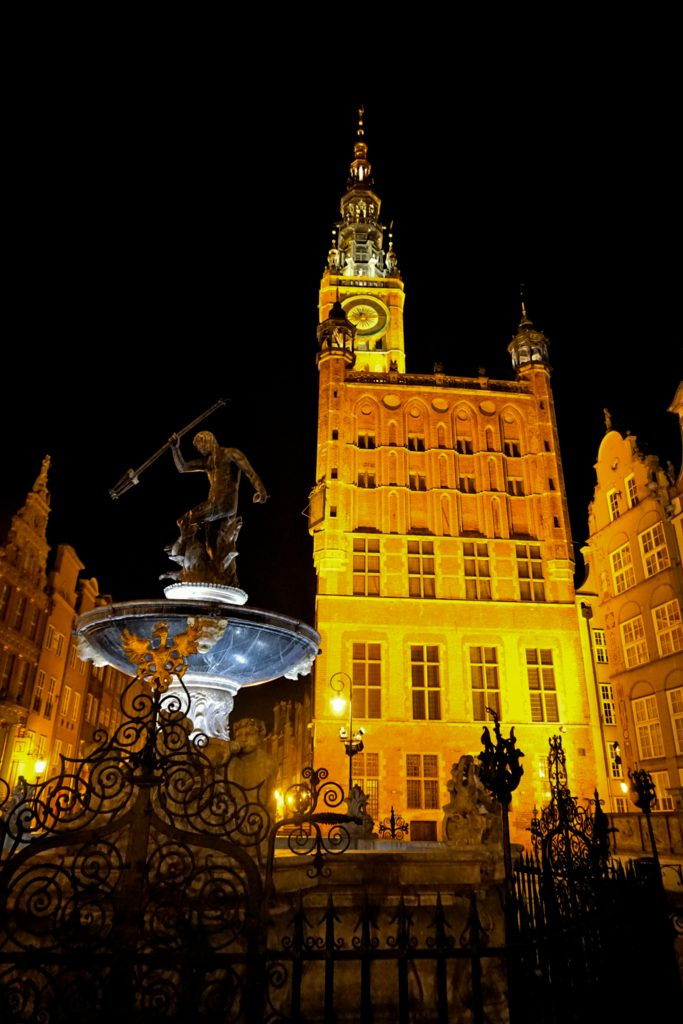 Gdansk, Poland - Experiencing the Globe