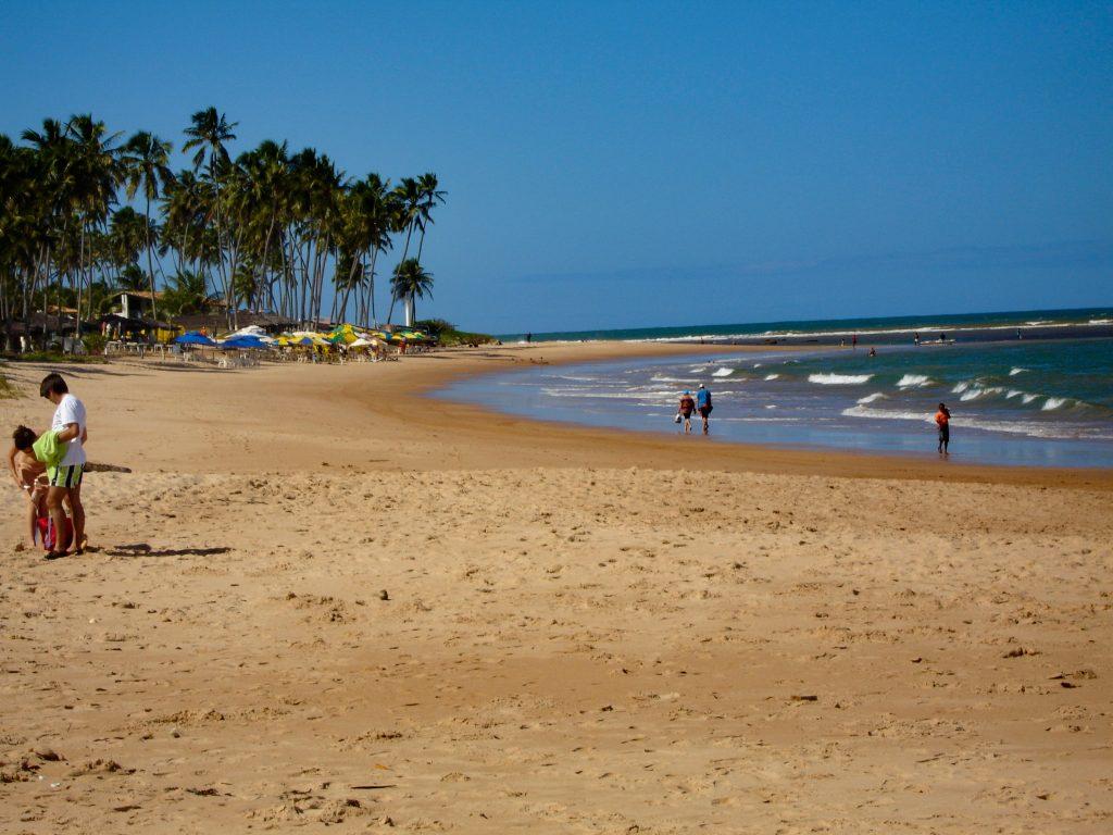 Guarajuba, Bahia, Brazil – Experiencing the Globe