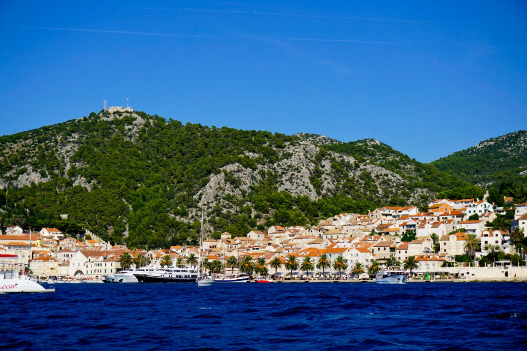 Hvar, Croatia – Experiencing the Globe