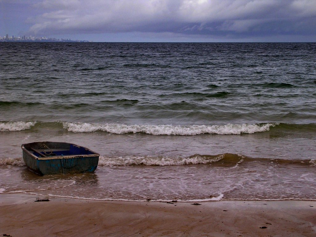 Ilha Dos Frades, Bahia, Brazil – Experiencing the Globe