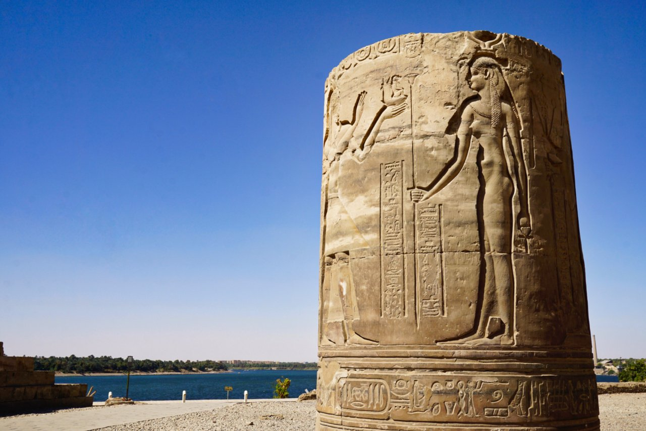 Kom Ombo, Egypt - Experiencing the Globe