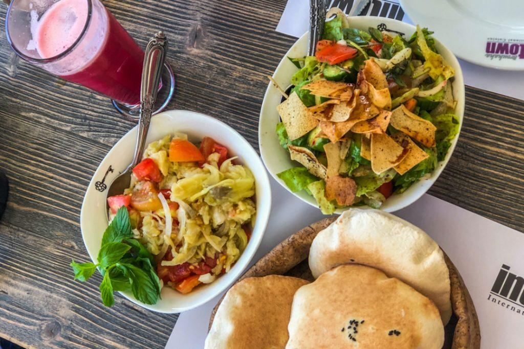 Lebanon, Arzo from Arzo Travels