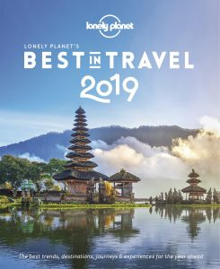 Lonely Planet 2019