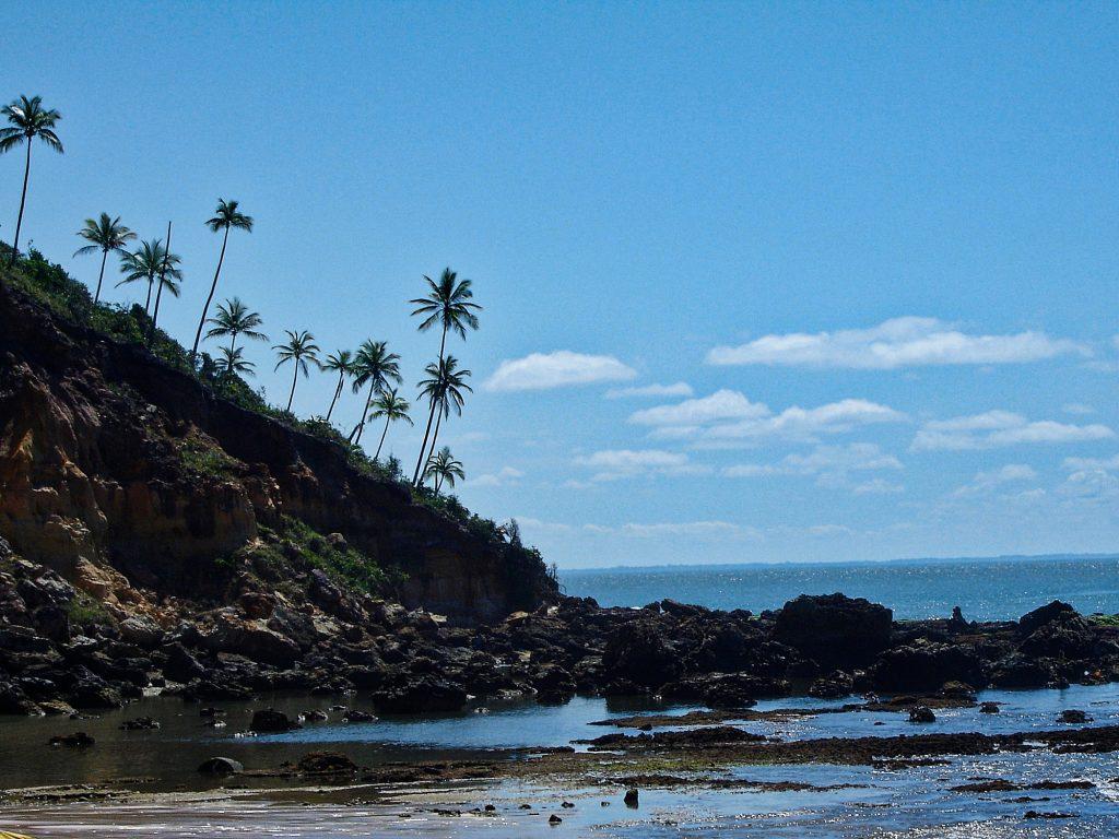 Morro Saô Paulo, Bahia, Brazil – Experiencing the Globe