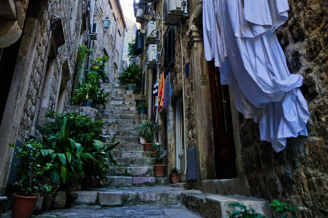 Old Town, Dubrovnik, Croatia - Experiencing the Globe