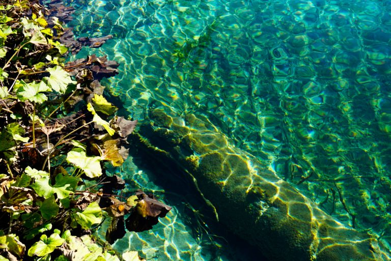 Plitvice National Park, Criatia