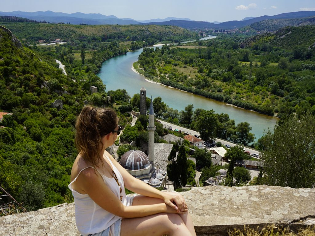 Pocitelj, Bosnia and Herzegovina - Experiencing the Globe