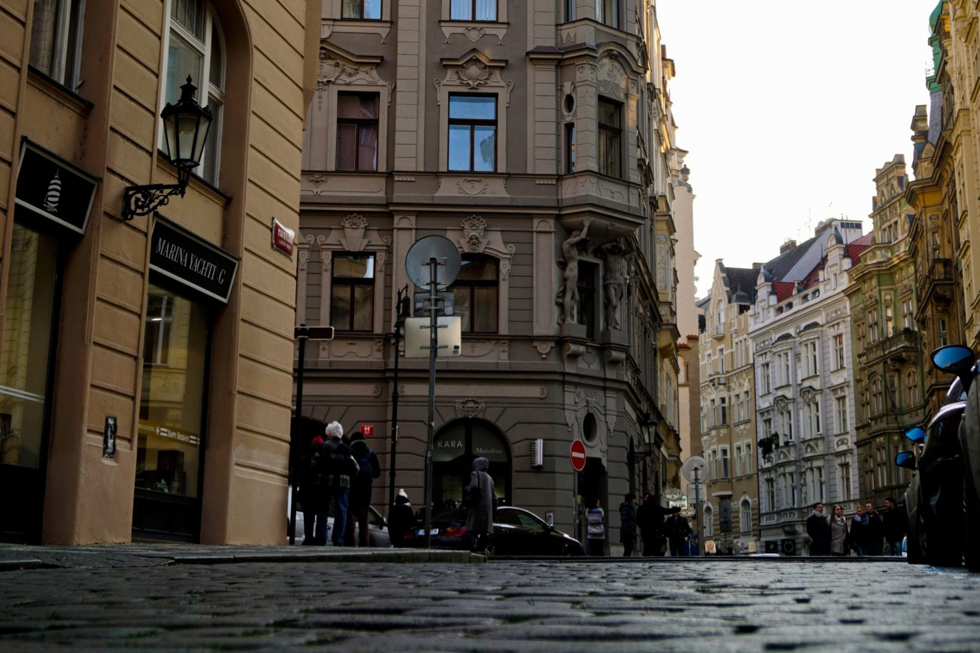 Prague, Czech Republic - Experiencing the Globe