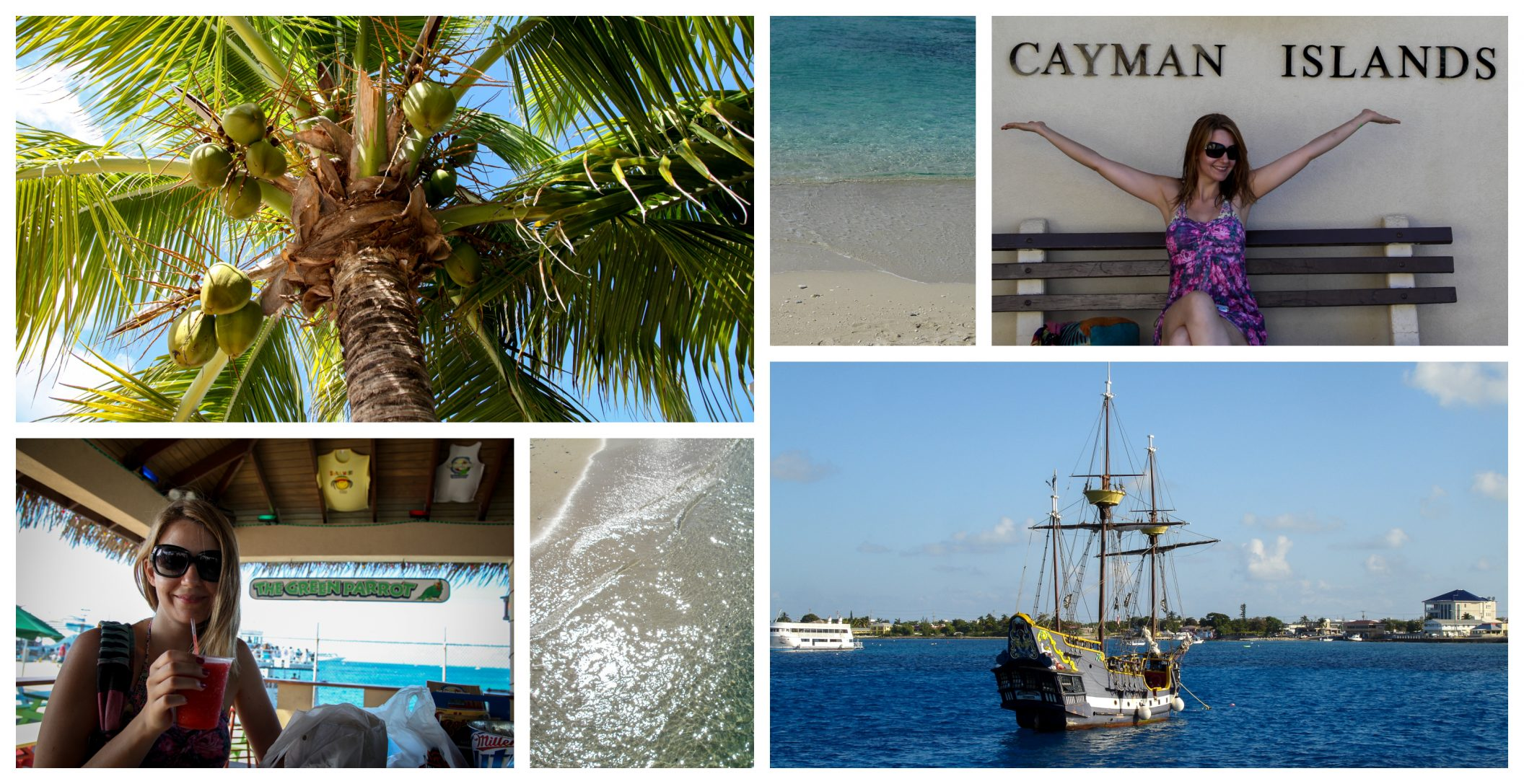 Relax Cayman Islands – Experiencing the Globe