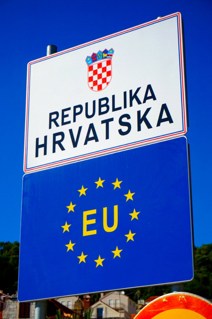Republika Hrvatska – Experiencing the Globe