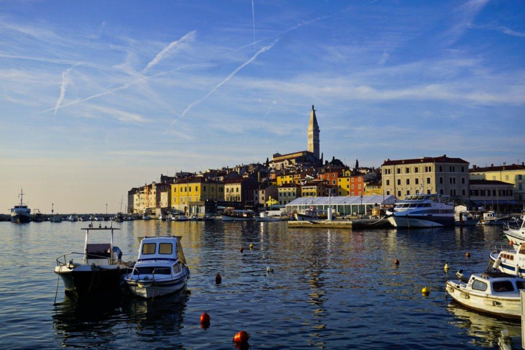 Rovinj , Croatia – Experiencing the Globe