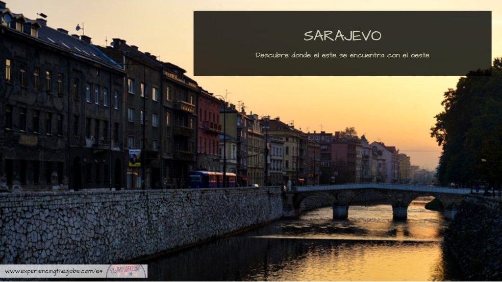 Lo mejor de Sarajevo