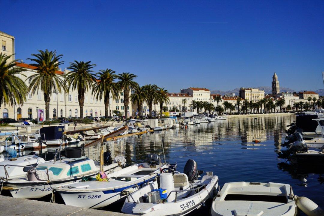 Split, Croatia – Experiencing the Globe