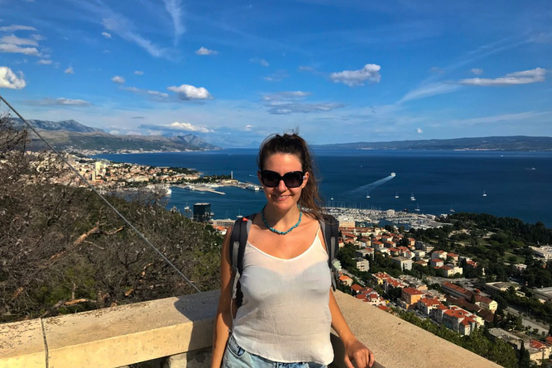 Split, Croatia – Experiencing the Globe