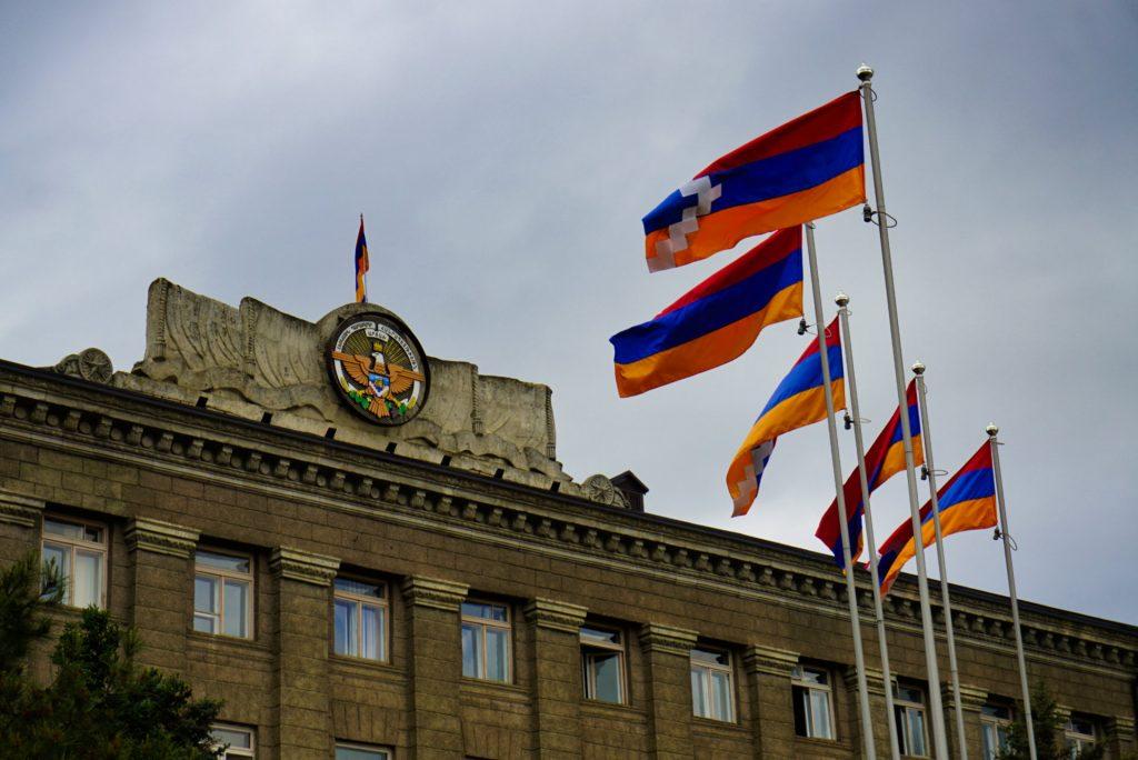 Stepanakert, Artsakh - Experiencing the Globe