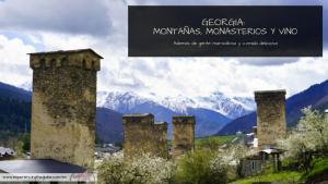 Visitar Georgia