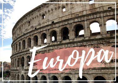 Destino: Europa